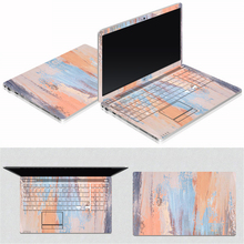 PVC Ultra Thin Cover Skin Matte Frosted Laptop A B C Sticker For Funda Xiaomi Air 13 12.5 for Xiaomi Air Pro 15 inch stickes(China)