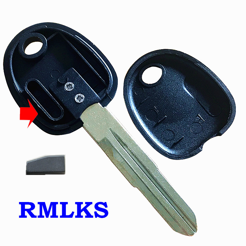 Car Remote Key Transponder Chip For Hyundai Tucson Replacement Chip ID46 PCF7936