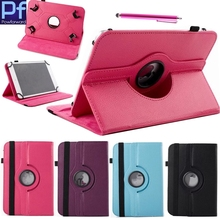 "Buy PU Leather Stand Case Cover Lenovo TAB 2 A7-20F 8Gb A7-30 A7-30DC 16Gb 8Gb 7""INCH Universal Tablet Android 7.0 inch Free Pen for $7.49 in AliExpress store"