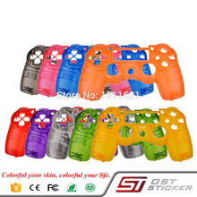Hot Controller Shell Housing Cover For Sony PS4 Controller Shell Wireless Controller