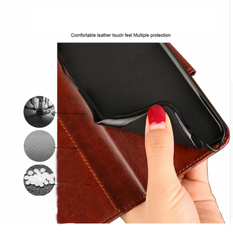 sony xperia flip leather case cover