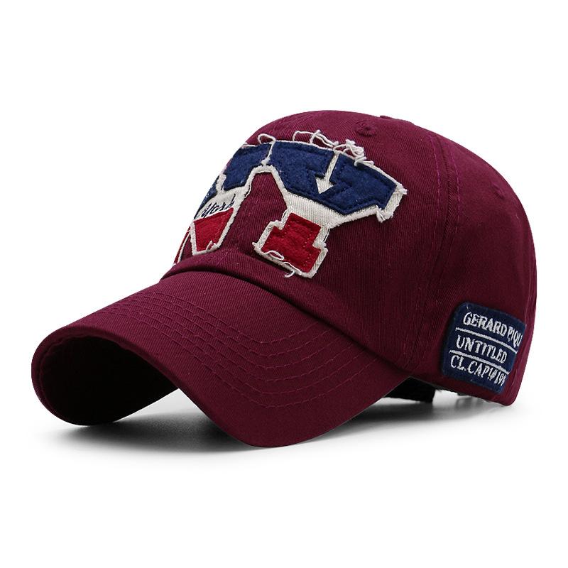 SNP Black white New York baseball cap bone snapback cap brand baseball cap gorras Black hats for men ny casquette hat wom 4