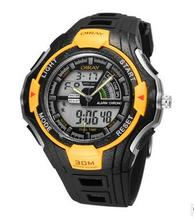 2017 Sport Digital Watches Men Waterproof Shockproof Led Fashion Multifunction Electronic watches Relogio Feminino  Hot Clock