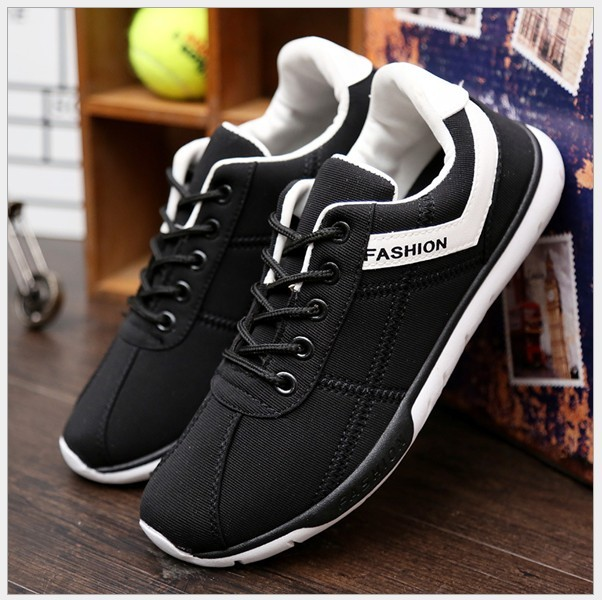 2015 New Arrival Men Spring/Autumn Sport Casual Shoes Sport Casual Fashion Comfortable Men canvas shoes Q01<br><br>Aliexpress