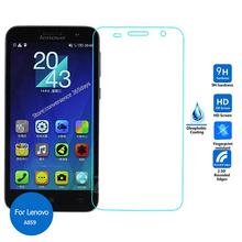 Buy Lenovo A859 Tempered glass Screen Protector 9h 2.5 Safety Protective Film 859 for $2.74 in AliExpress store