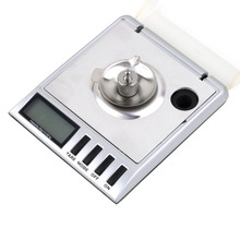 Hot Sale Pocket 30g x 0.001g Mini Digital Electronic Portable Diamond Gold Jewelry Gram Balance Weight Weighing Scale