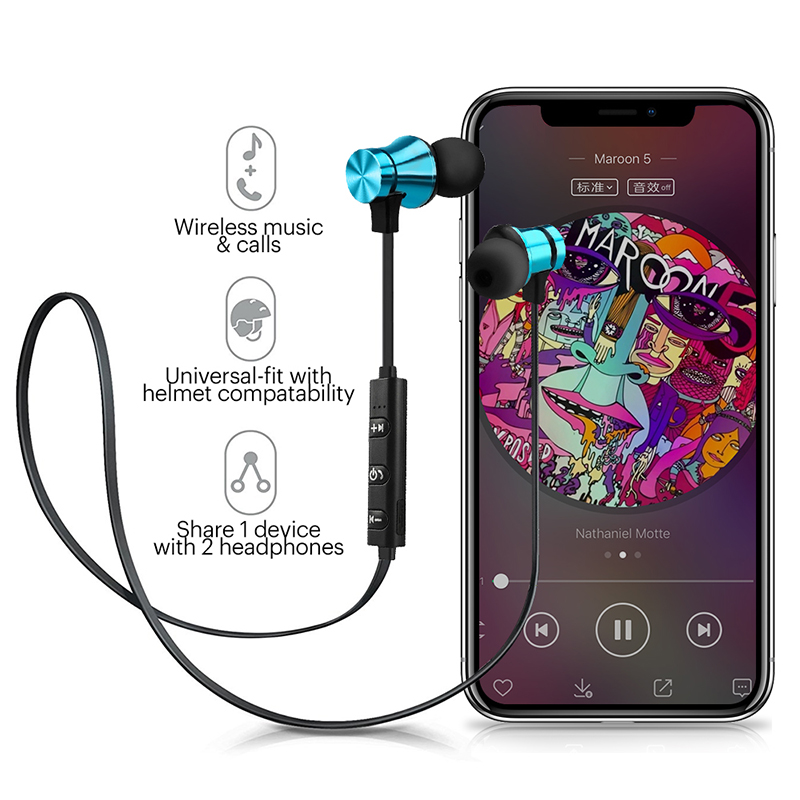 For Samsung Galaxy S10 Plus S9 S8 S7 Edge A9 A8 A8s A7 A6 J6 J4 J7 J3 J5 Note 9 8 Earphone Bluetooth Headphone Wireless Earbud (16)