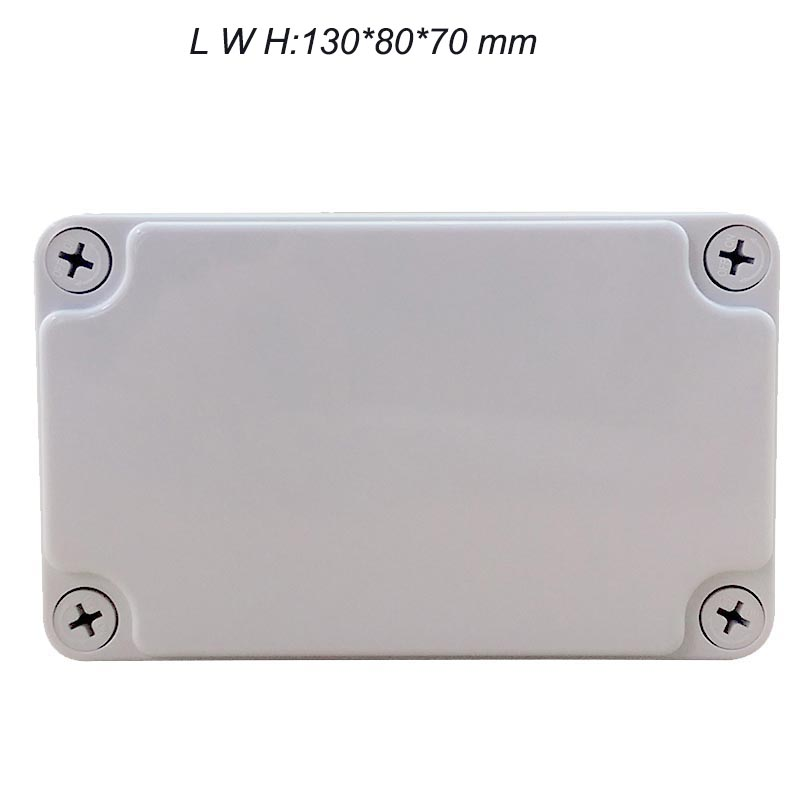 130*80*70mm waterproof junction box two and two indoor cable junction box junction box<br><br>Aliexpress