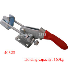 5PCS 163KG 359LBS Quick Holding Latch Type Toggle Clamp 40323