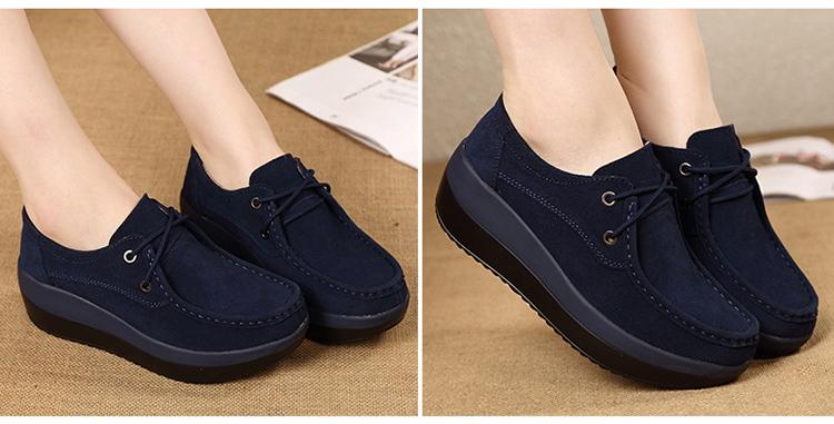 HX 3213-2 (8) 2017 Autumn Winter Women Shoes Flats