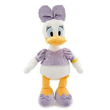 Donald Ducks Girl Friend Daisy Duck Plush Toy Soft Stuffed Animals 50CM 20'' Baby Kids Toys for Children Girls Gifts