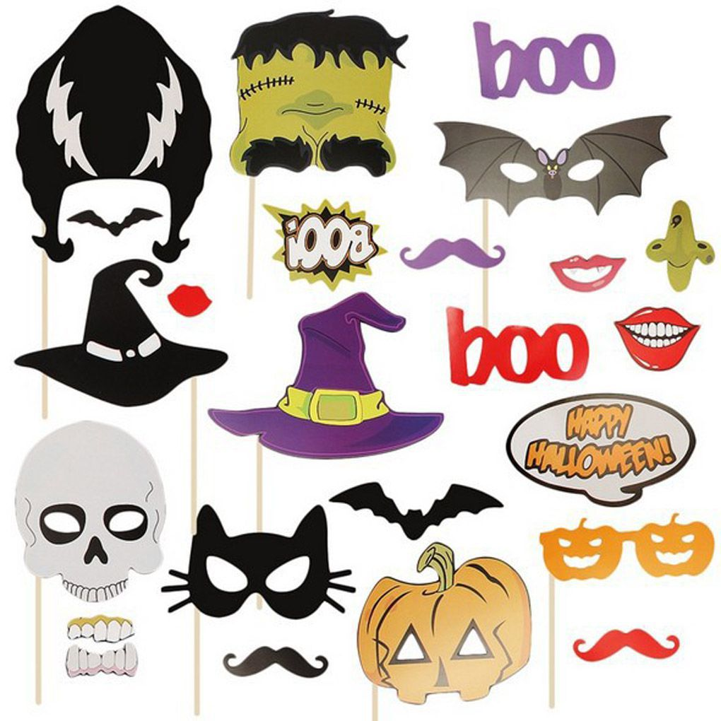 halloween props clearance
