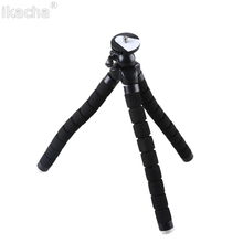 Medium Size Gorillapod Octopus Tripod Flexible Rotating Holder To 1.2KG Monopod Mini Tripods For Digital Camera Holder