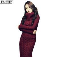 Women-Knitted-Sweater-Dress-Korean-Autumn-Winter-High-Collar-Twist-Sweater-Dress-Warm-Slim-Knitted-Long.jpg_200x200