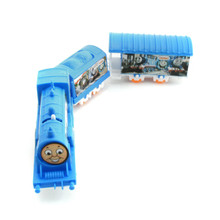Starz Thomas And Friends Trains Toys Kid Boy Electric Rail Road Set Trackmaster Motorized Hot Mini Model Brinquedos