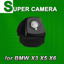 For Sony CCD BMW X6 E71 E72 X5 E53 E70 X3 E83 Car Back Up Reverse Rear View Parking Cam Camera HD Waterproof