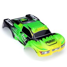 New WLToys Wltoys A969 Rc Car Spare Parts Covers 1/18 Remote Control Car accessories Canopy A969-06 A969-07 Car Body Shell