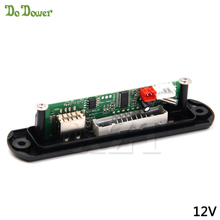 High Quality TF Radio MP3 Decoder Board 5V Audio Module Car Remote Music Speaker DC 5V Micro USB Power Supply