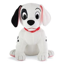 101 Dalmatians Patch Dog Plush Toy 27cm Cute Stuffed Animals Kids Toys for Children Gifts(China)