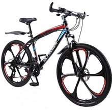 Altruism Q1 Mountain Bike 21 Speed Steel 26 inch Women Bikes Bicycle Road Bicycle(China)