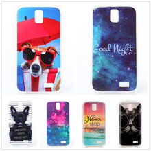 Buy Luxury TPU Soft Silicon Case Cover Lenovo A328 328 A328T Cell Phone Case Silicone Ultra thin Cartoon Original Back Cover for $1.09 in AliExpress store