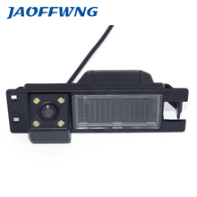 CCD Car Reverse Camera for Opel Astra J Vectra Antara Corsa Zafira Backup Rear View Parking Kit Night Vision Free Shipping(China)