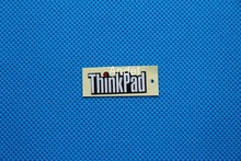 3 PCS ThinkPad Logo Badge Sticker for T410 T410S T400S T420 T420S T430 T430S T60 T61 R60 R61 X60 X61 X60S X61S Laptop Stickers(China)