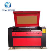 Enjoy Christmas world top 10 laser cutting machine 1300x900MM For Wood Toy(China)