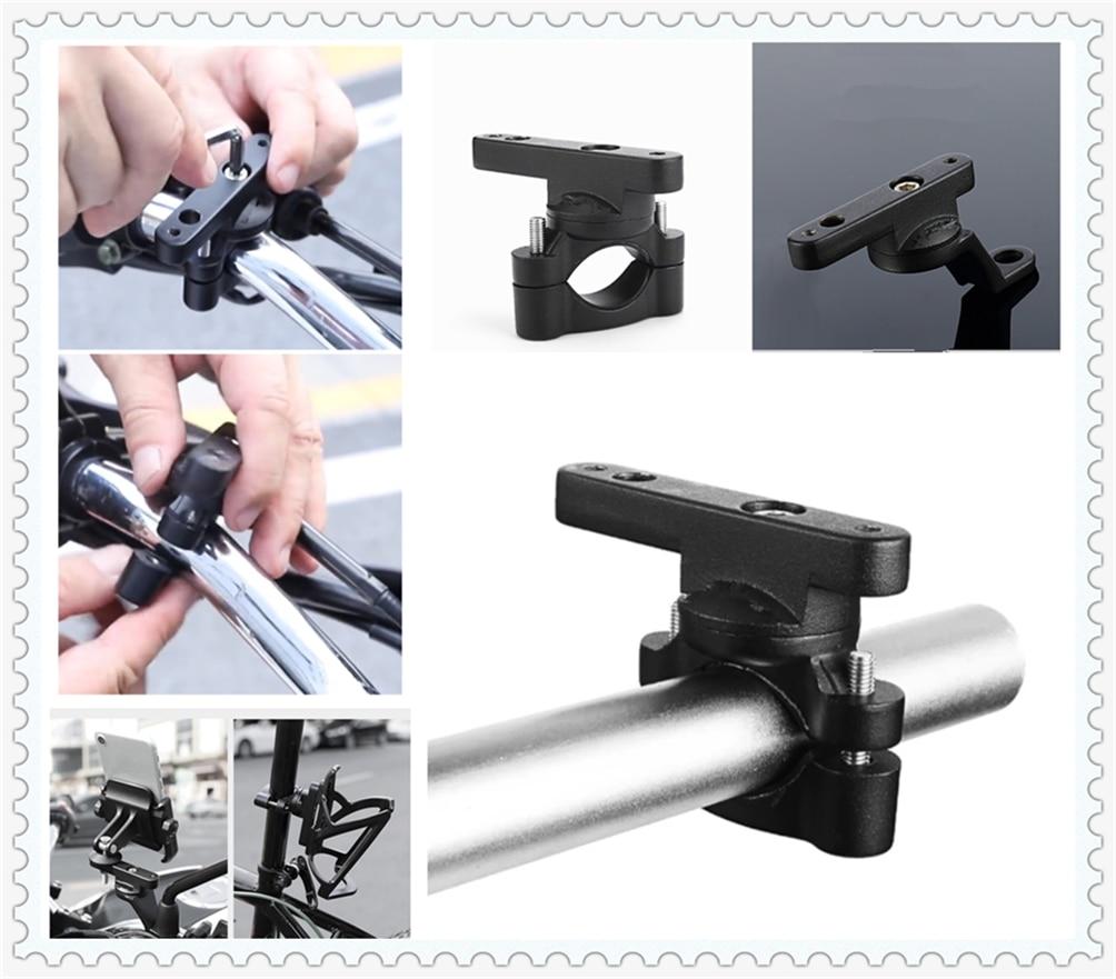 Motorcycle bicycle accessories multi-function extension rod bracket for SUZUKI GSR600 GSR750 GSX-S750 GSXR1000 GSXR600 GSXR750