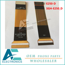 Flex Cables Ribbon for Samsung E250 Repairs Parts E250-D SGH-E250_D(China)