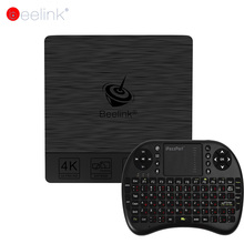 Max 4GB RAM+64GB ROM Beelink BT3 Pro Mini PC WiFi BT4.0 Windows 10 Intel Atom X5-Z8350 64Bit Smart TV BOX 1.44GHz Media Player