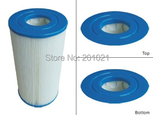 PRB351N3 / C-4335 Hot tub filter for Arcadia spa & pool size Length 235mm x Diameter 125mm x Top & bottom hole 55mm(Hong Kong)