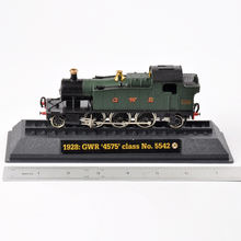 1/76 Scale Locomotive Model GWR 4575 Class No 5542 Train Model For Collections(China)