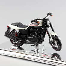1:18 scale maisto kids Harley 2011 XR1200X Sportster model diecast motorcycle Sport Bike motor styling car gift toys collection