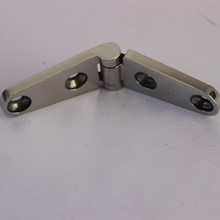 4 Inches Long Marine Boat Hinge Heavy Duty Stainless Steel Casting hinge