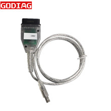 For Ford Odometer Correct and For Ford Immobiliser Key Programming Tool for Ford OBD2(China)