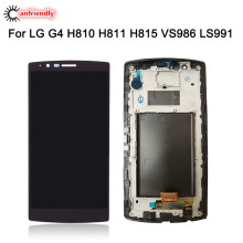 Buy LG G4 G 4 LCD Display+Touch Screen Frame Replacement Digitizer Assembly LG G4 H810 H811 H815 VS986 LS991 Screen for $29.99 in AliExpress store