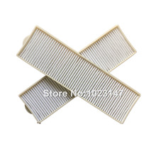 2 pieces/lot Replacement HEPA Filter for Bissell Style 8 14 Vacuum Cleaner 3091 2036608 203-6608 Parts(China)
