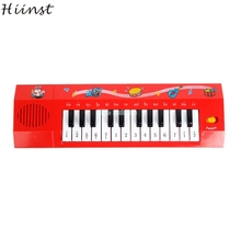 HIINST Keyboard Musical Educational Developmental Baby Kids Training Toy wholesale Factory Price S15 AUG1420(China)