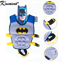 2017 Child Life Vest Jacket Swim Trainer Buoyancy Float Piscine Swimming Pool Fishing Accessories float ring Water Sports jacket