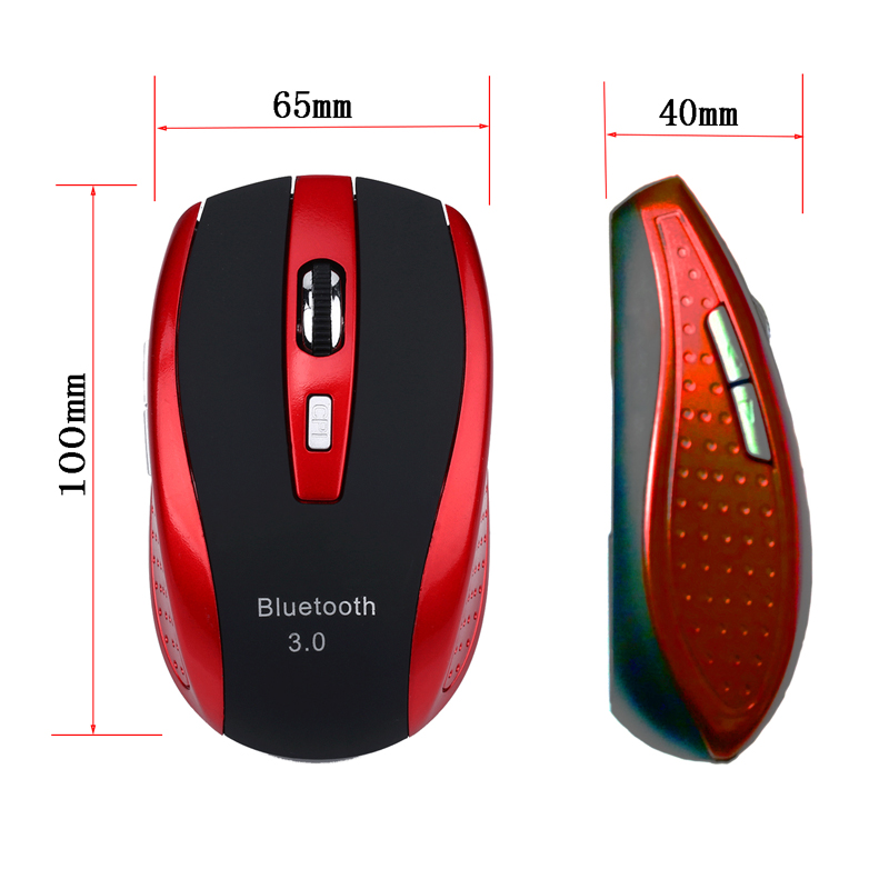 9 Bluetooth Mouse