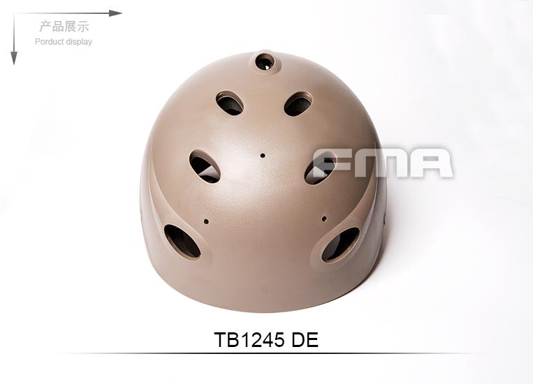 fma TB1245 DE 3