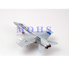 EASY MODEL 37119 1/72 Assembled Model Scale Finished Model Airplane Scale Aircraft F18 F/A-18D US MARINE VWFA(AW)-225 CE-01