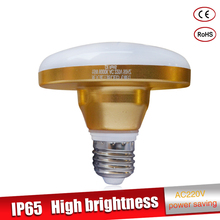 UFO E27 LED Lamp 220V 230V High Bright LED Bulb 15W 20W 24W 36W 55W LED Corn Light SMD 5730 No Flicker Chandelier Light(China)