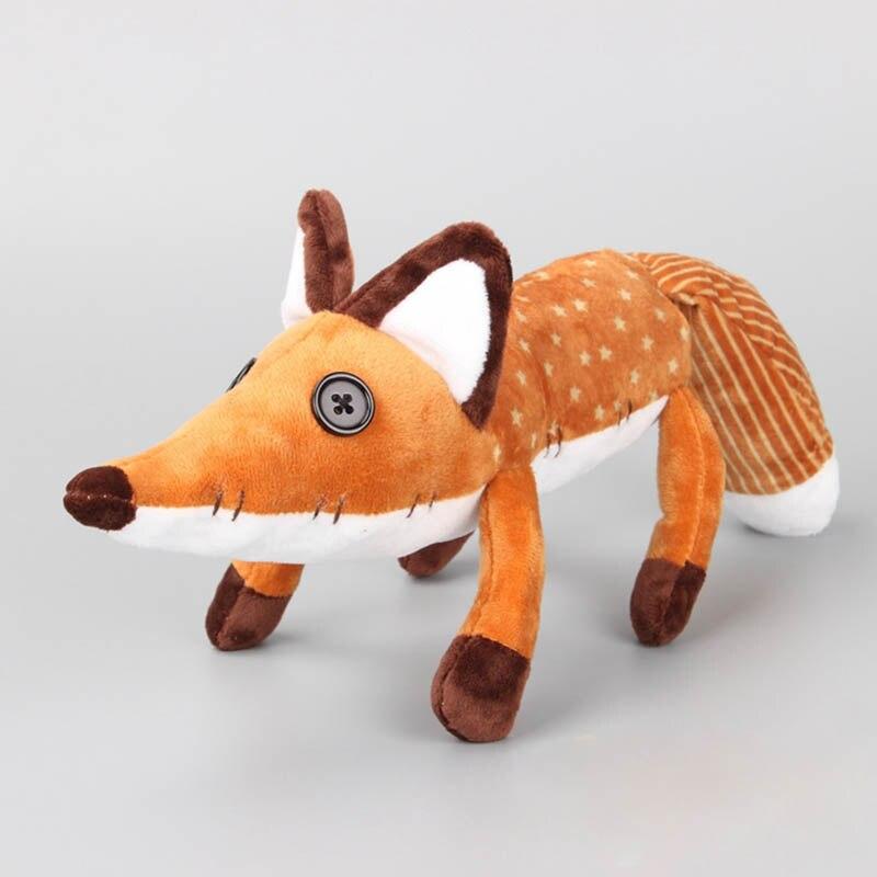 40/60CM Hot Movie Fox Plush Doll Stuffed Toys Best Gift For Children<br><br>Aliexpress