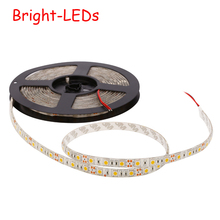 50m Wholesale 5050 LED strip light  led string DC12V 60les/M RGB and six single color Waterproof  Items Free by EXPRESS