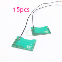 15pcs Original Used Internal Wifi Antenna Cable Wifi Antenna Board Module Replacement for DS Lite for NDSL Game Console