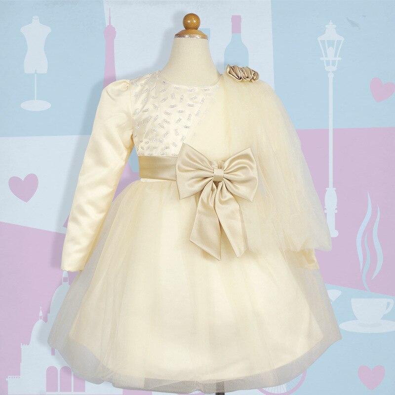 2016 Fashion big girls princess dress evening dresses Children Costume Dress 1012<br>