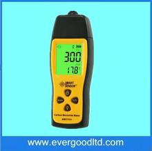 Smart Sensor AS8700A Carbon Monoxide Analyzer Gas Detector Portable CO Gas Leak Detector Alarm