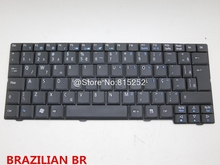 Laptop Keyboard For ACER AS ONE ZG5 D150 D250 RUSSIAN RU USA BRAZILIAN BR CANADA CA V091902AK1 V091902AS1 V091902AK3 V091902AS3